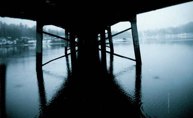 shaker bridge decrepit gas tax Jeffrey Frankel