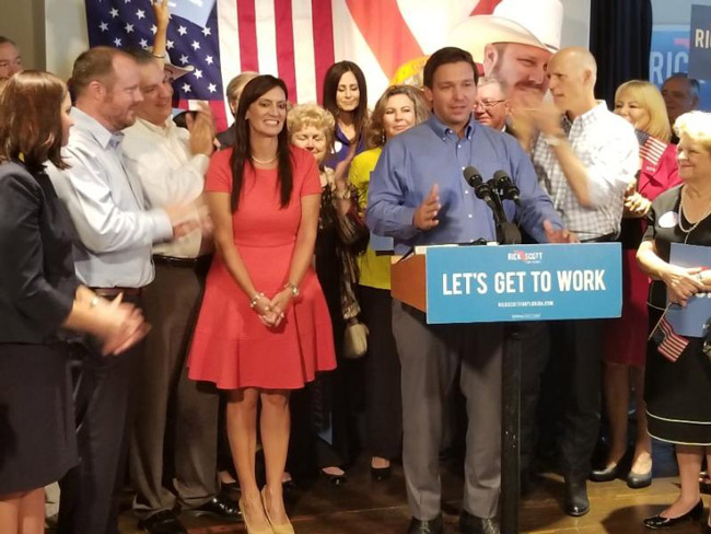 Picking up with Rick Scott is leaving off. (NSF)