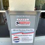 supreme court drop boxes voting rights decision