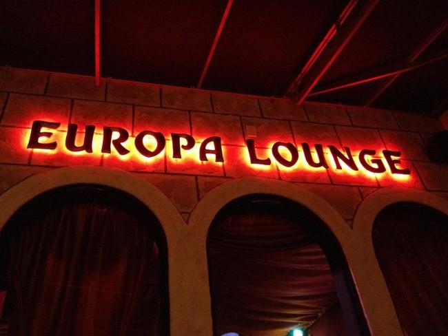 europa entrepreneur night