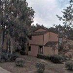 The residences on Fairway Circle. (Google)
