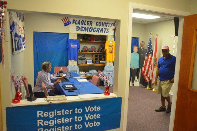 flagler county democrats