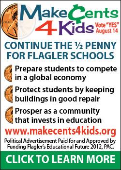 flagler schools half penny sales tax