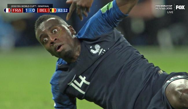 france croatia world cup