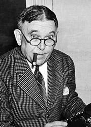 H.L. Mencken on george bernard shaw