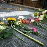 Where Heather Heyer was killed in Charlottesville