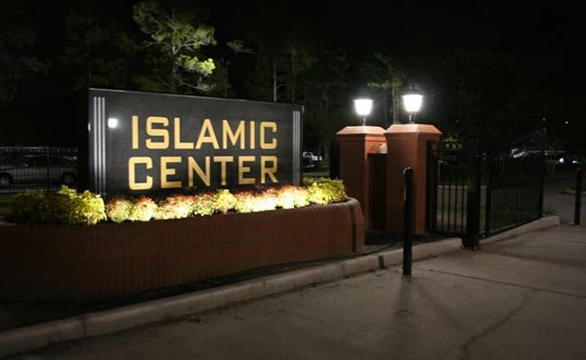 The Islamic Center of Jacksonville has had its share of detractors--and was itself firebombed by an unknown attacker.