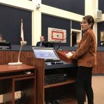 jane mealy county commission