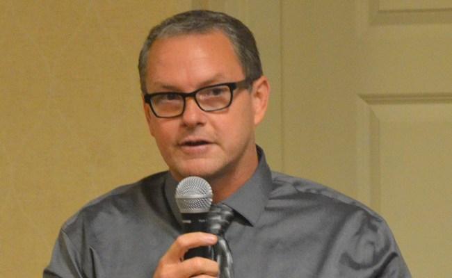 jason sands flagler county school board candidate 2016