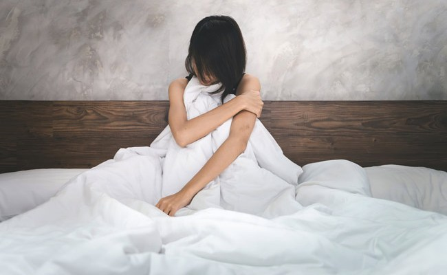 'What he did to me 18 years ago still hurts so much that I would only revisit that assault and expose him publicly if there was a very clear purpose to doing so,' the author writes of herself being assaulted. (Shutterstock)