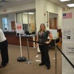 Flagler County Elections Supervisor Kaiti Lenhart. (© FlaglerLive)