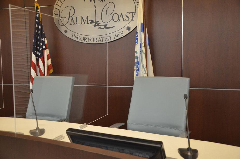 mayoral election palm coast