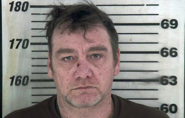 Michael Bowling was arrested by the Dayton Police Department in Kentucky and is being extradited to Flagler County.