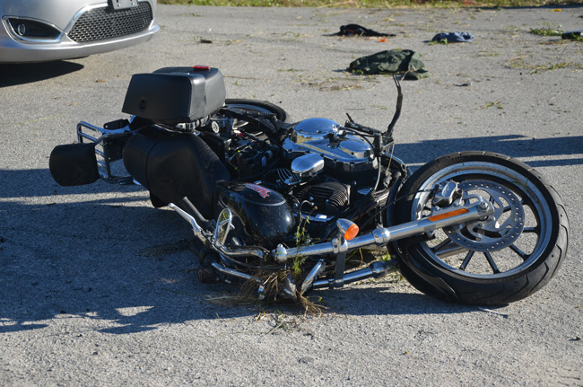 motorcycle fatality white eagle lounge