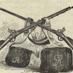 muskets of capt. john parker second amendment