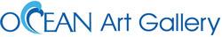 ocean art gallery logo