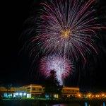 palm coast fireworks