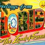 palm coast post card idea