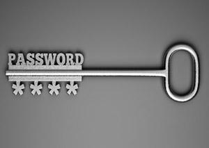 password-broken