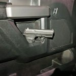 The pellet gun allegedly used in a 24-hour shooting spree in Palm Coast Saturday and Sunday. (FCSO)