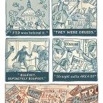 Insurrection by Peter Kuper, PoliticalCartoons.com