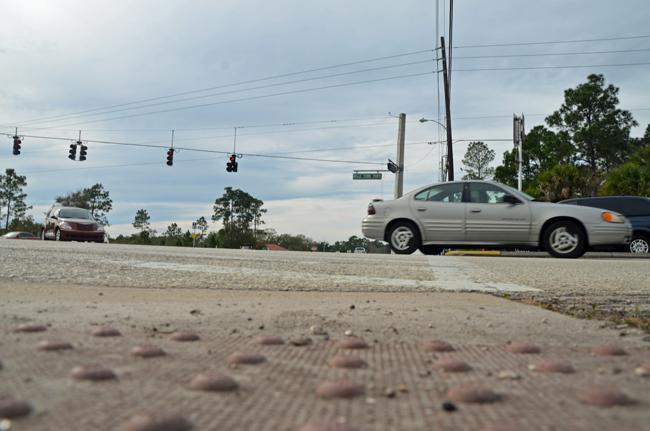 red light cameras ats florida palm coast