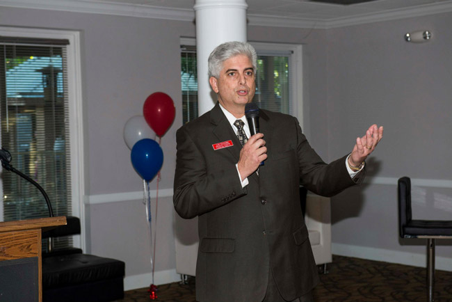 Florida Rep. Julio Gonzalez