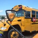 thank a school bus driver