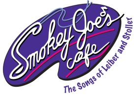 'Smokey Joe's Cafe,' at the Flagler Playhouse all weekend. See below for details.