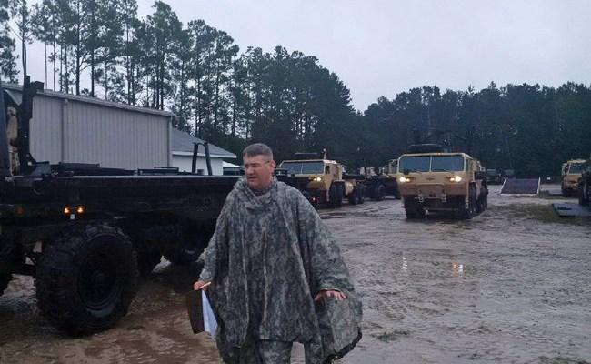 south carolina flooding flagler deployment