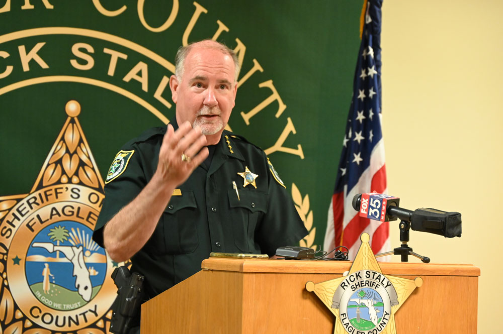 sheriff rick staly accreditation chair