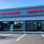 star massage employee prostitution