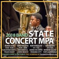state concert mpa