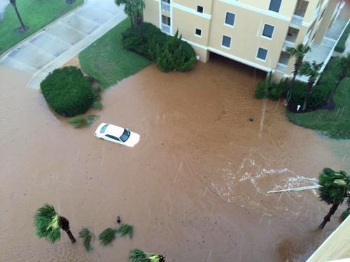 surf club lakeside matanzas hurricane matthew