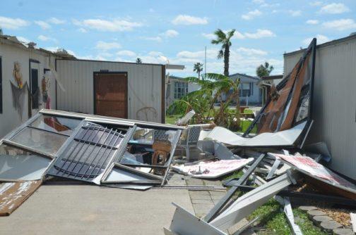 hurricane matthew surfside estates