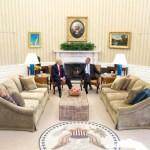 donald trump and barack obama obamacare
