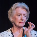 """Ann Craft, co-founder of St. Augustine's Limelight Theatre and director of """"Two for the Seesaw,"""" a co-production with Palm Coast's City Repertory Theatre. (Mike Kitaif)"""