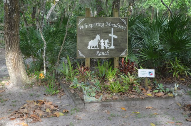 whispering meadows ranch