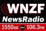 pierre tristam on the radio wnzf