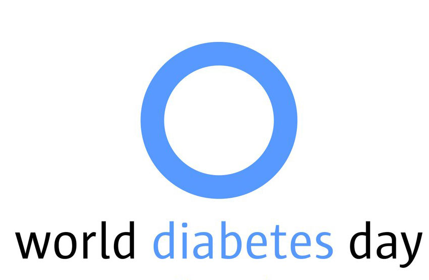 The Flagler County Commission holkds a Blue Flag-raising ceremony this morning at 8:15 in front of the Government Services Building ahead of World Diabetes Day on Nov. 14. See below.