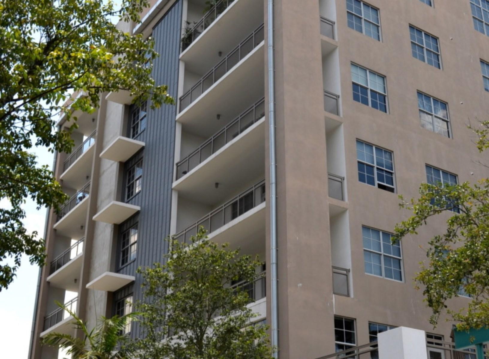 Flagler Village Fort Lauderdale Foundry Lofts