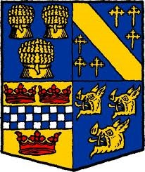 Aberdeenshire Council Arms