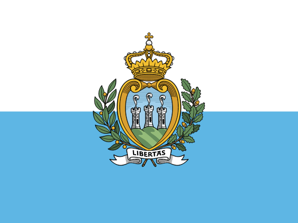 Image result for san marino flag