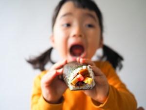 恵方巻きの食べ方のルール