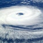 台風とハリケーンの違い