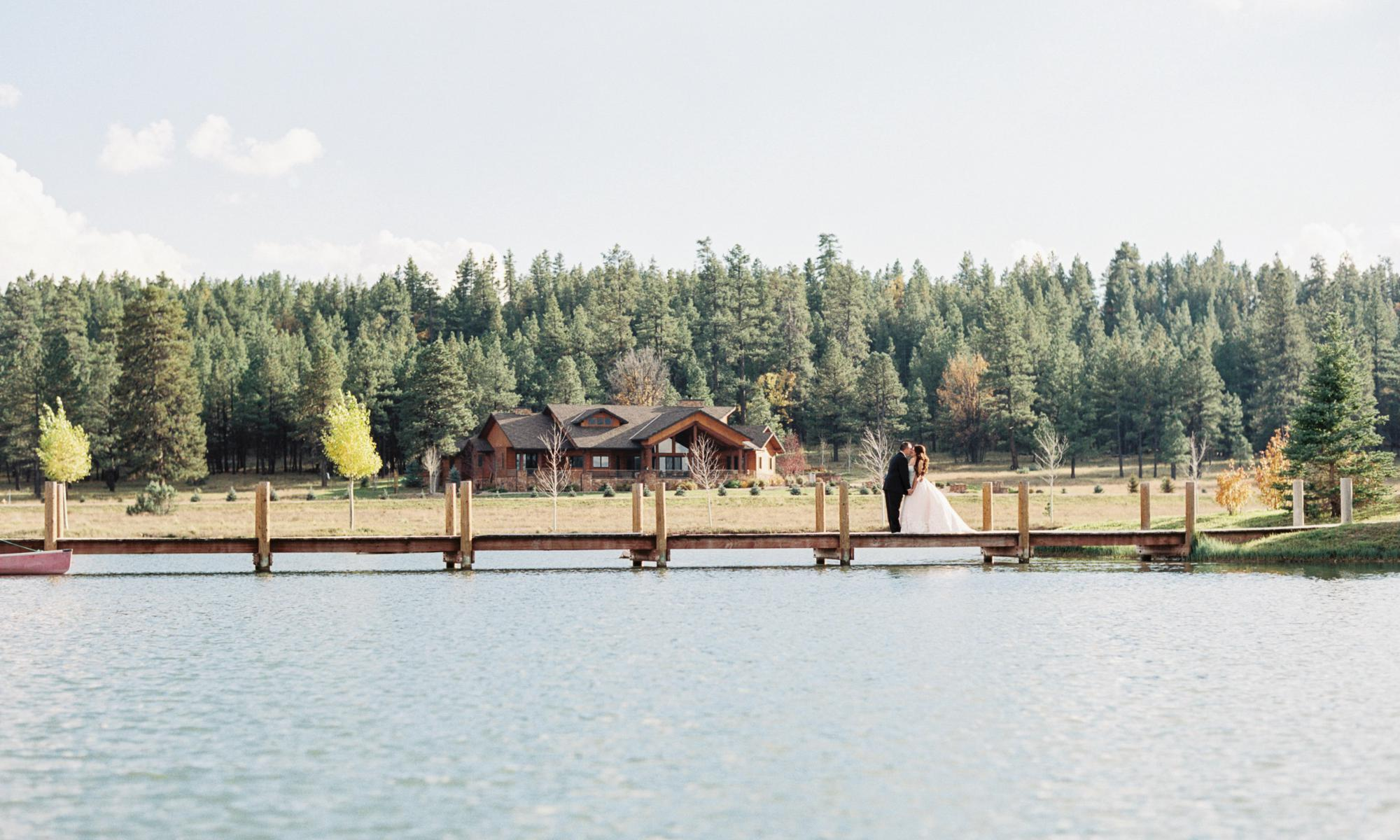 flagstaff wedding packages