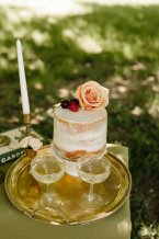 flagstaff wedding packages elopement forest picnic