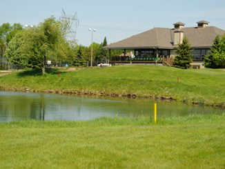 Amberwood Golf Club