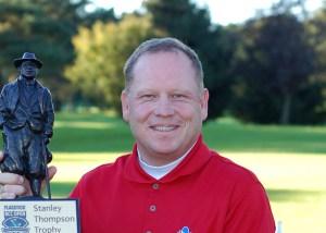 Dwight Reinhart (File Photo - Scott MacLeod)