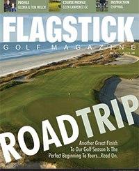 Flagstick Magazine| May 2015